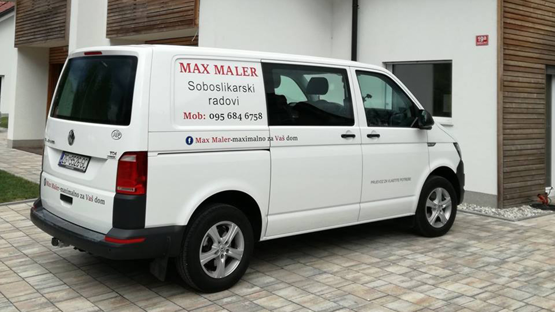 Max maler